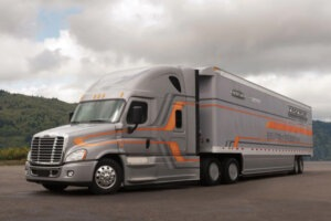 Top-Rated Trucks in the USA - Freightliner Cascadia Evolution