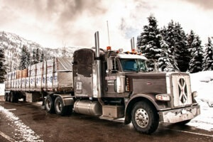Top-Rated Trucks in the USA - Peterbilt 389