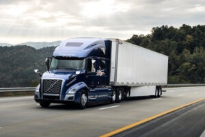 Top-Rated Trucks in the USA - Volvo VNL 860