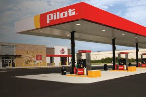 Best Truck Stops In The Usa Pilot Flying J Travel Centers Located Throughout The States