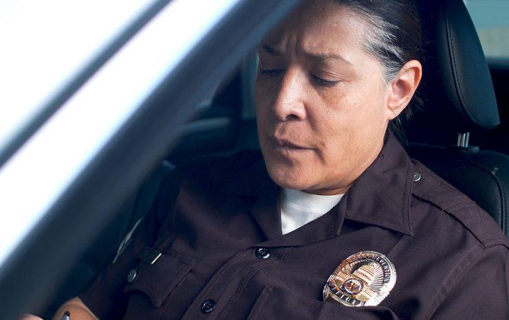 Dot Safe Driver Week July 11 17