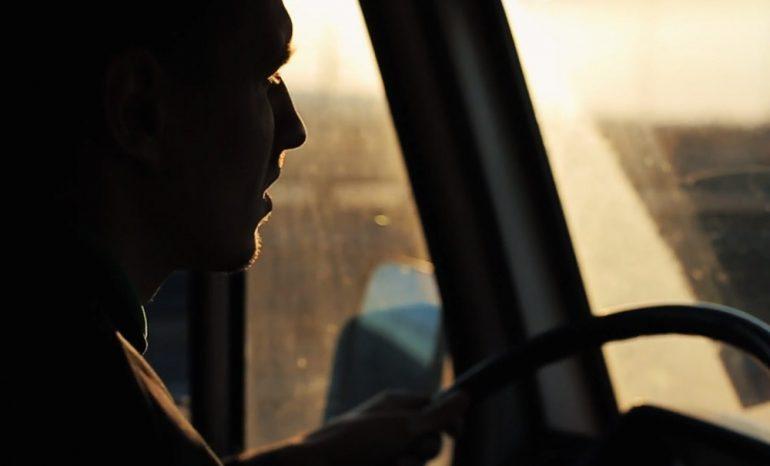 Driver Appreciation Week