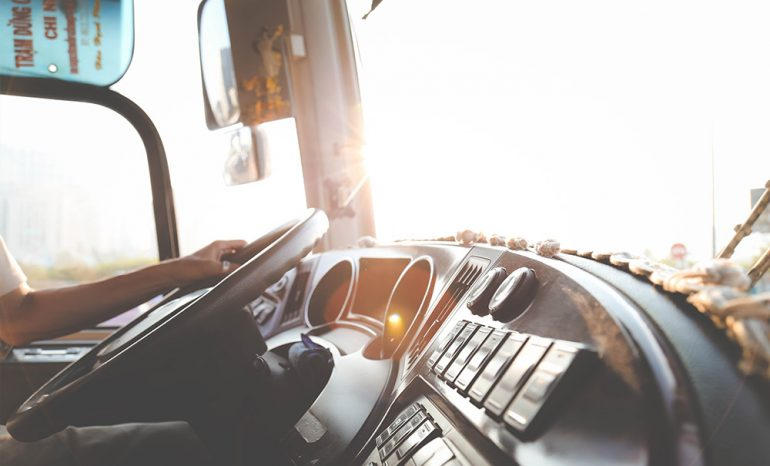 What Is A Company Driver