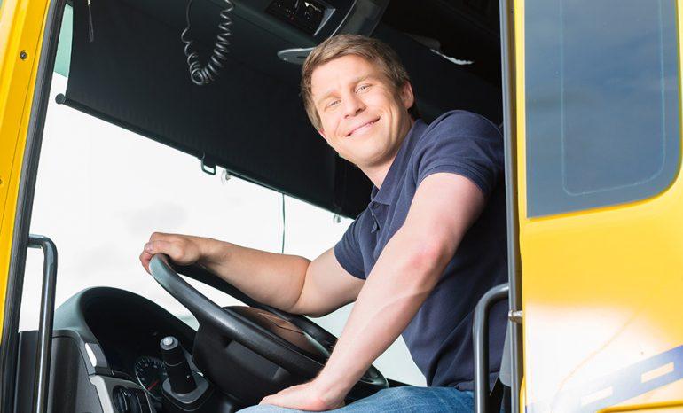 Driving Tips For Trucker