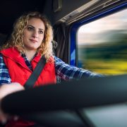 9 Tips For Female Truck Drivers