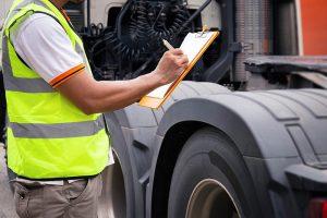 How To Prevent Semi Truck Breakdowns