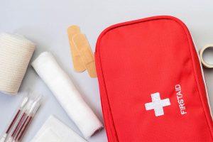Truck Essentials First Aid Kit