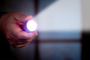 Truck Essentials Flashlight