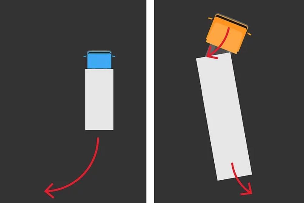 Understand The Mechanics Of Semi Truck Backing Up