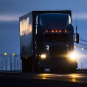 9 Tips For Night Truck Driving